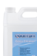Quantum Glass Cleaner 5L