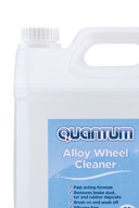 Quantum Alloy Wheel Cleaner 5L